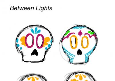 Game proposal de 'Between Lights'