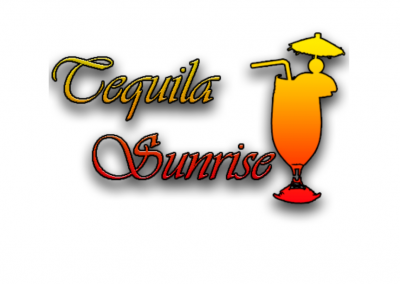 Biblia narrativa de 'Tequila Sunrise'