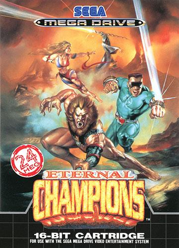 Eternal Champions