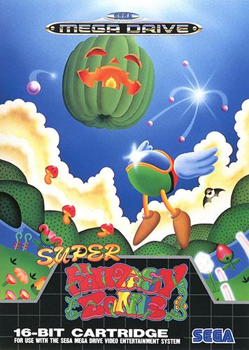 Super Fantasy Zone