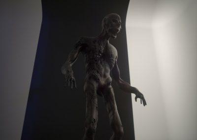 Zombie Animation Reel