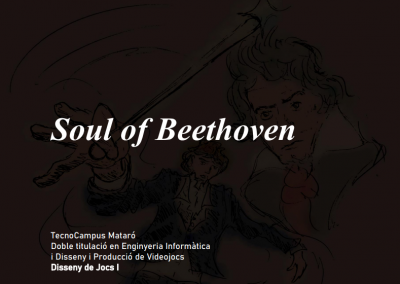 Soul of Beethoven