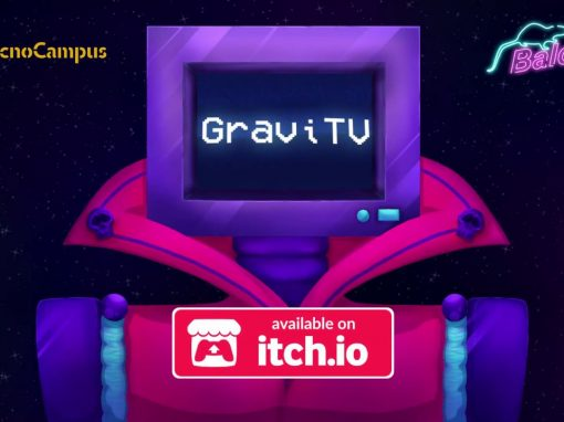 GraviTV